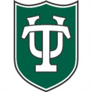 Tulane U logo